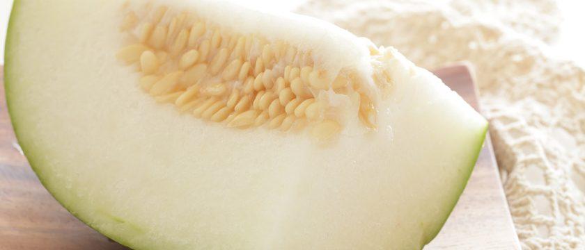 冬瓜の薬膳的効能と使い方
