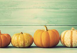 かぼちゃの薬膳的効能と使い方