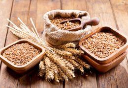 小麦の薬膳的効能と使い方