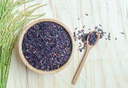 黒米の薬膳的効能と使い方