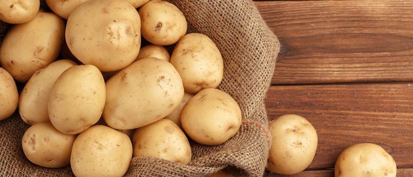 ジャガイモの薬膳的効能と使い方