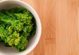 菜の花の薬膳的効能と使い方