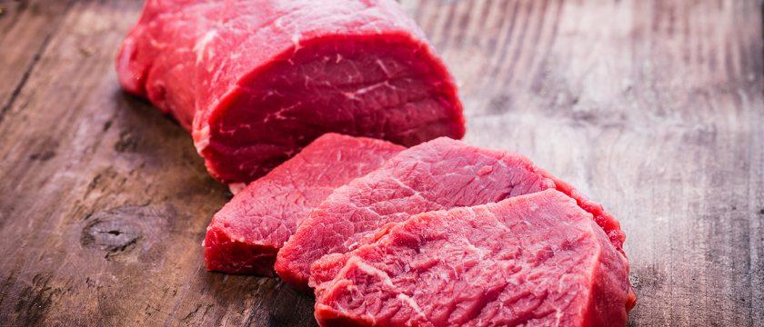 牛肉の薬膳的効能と使い方