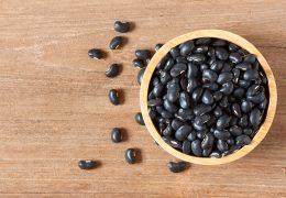 黒豆の薬膳的効能と使い方