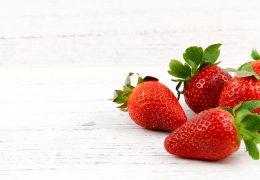 イチゴの薬膳的効能と使い方