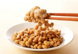 納豆の薬膳的効能と使い方