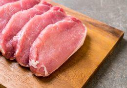 豚肉の薬膳的効能と使い方
