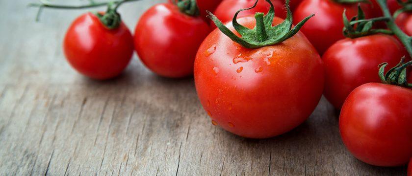 トマトの薬膳的効能と使い方