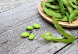 枝豆の薬膳的効能と使い方