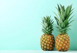 パイナップルの薬膳的効能と使い方