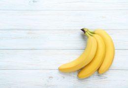 バナナの薬膳的効能と使い方
