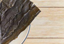 昆布の薬膳的効能と使い方