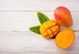 マンゴーの薬膳的効能と使い方