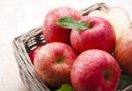 りんごの薬膳的効能と使い方