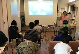 沢村獣医科病院 本院別館にて 【飼い主様向け】中医学ミニセミナーを開催しました