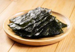 海苔の薬膳的効能と使い方