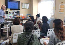 かまくら げんき動物病院にて【飼い主様向け】肉球診断勉強会を開催しました