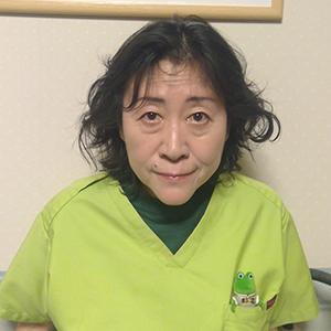 はやし動物病院 林圭子 獣医師