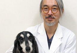 麻生獣医科医院 上田裕 獣医師